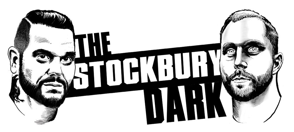 Stockbury Dark Podcast